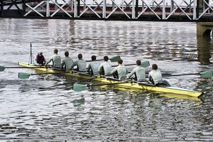 University Boat Race DP095328
