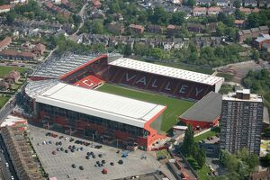 The Valley, Charlton 24994_007