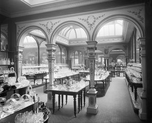 Victorian Department Store BL10575