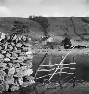 Watendlath, Borrowdale, Cumbria AA080406