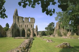 Wenlock Priory K980723