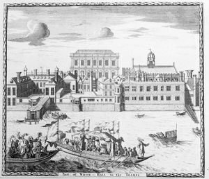 Whitehall Palace AA98_05985