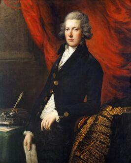 William Pitt the Younger J910510