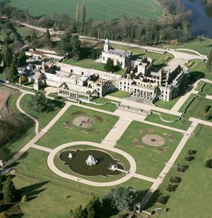 Witley Court N070632