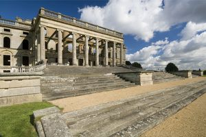 Witley Court N071302