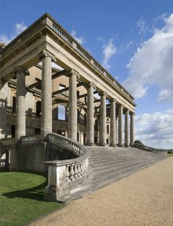 Witley Court N071303