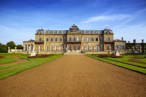 Wrest Park (Selection of 96 Items)