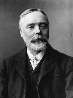 Sir James Inglis, 1851-1911