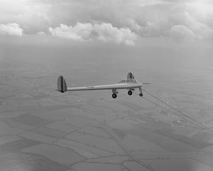 Armstrong Whitworth AW.52/G