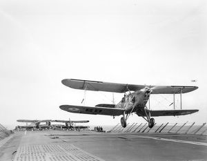 Blackburn Ripon of 462 Flt FAA