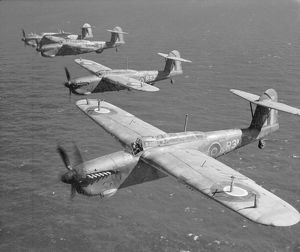 Fairey Barracuda II