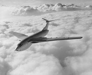 Handley Page Victor prototype