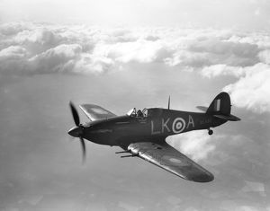 <b>Hawker Hurricane</b><br>Selection of 111 items