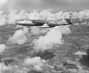 Vickers Valiant prototype