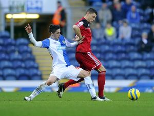 Blackburn Rovers v Bristol City 050113