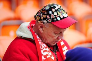 Blackpool V Bristol City