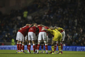 Brighton v Bristol City 201015