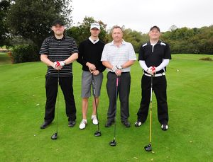 Bristol City Golf Day