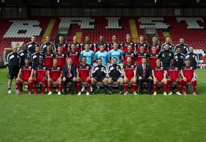 <b>Team Photo 12-13</b><br>Selection of 19 items