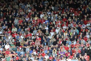 Bristol City v Colchester United 160814