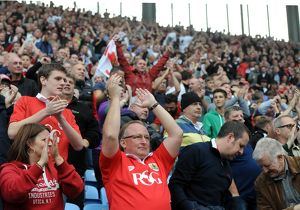 Bristol City v Coventry City 181014