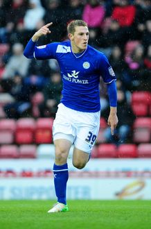 <b>Bristol City V Leicester City</b><br>Selection of 67 items