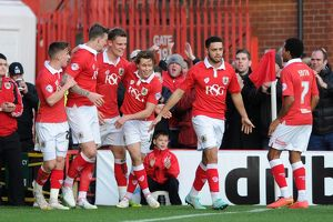 Bristol City v Notts County 100115