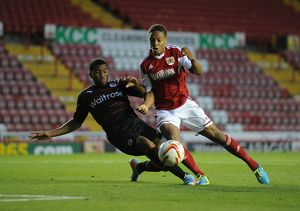 Bristol City V Reading 240713
