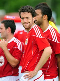 Bristol City's Cole Skuse