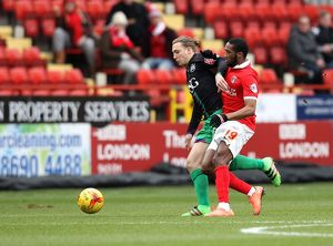 Charlton Athletic v Bristol City 060216