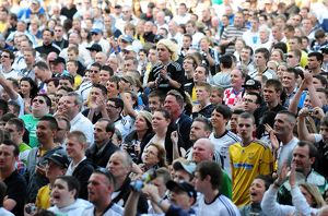 Derby County v Bristol City 300411