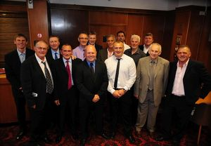 Freight Rover Trophy Reunion