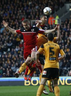 Hull City v Bristol City 190413
