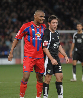 Lee Johnson Clinton Morrison