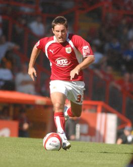 Lee Johnson-Scunthorpe Utd