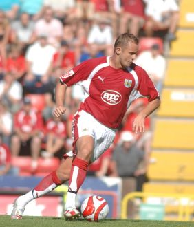 Lee Trundle-Scunthorpe Utd