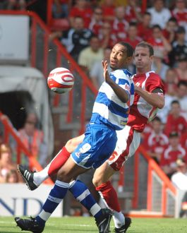 Louis Carey-QPR