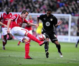 Nicky Maynard - Paul McKenna