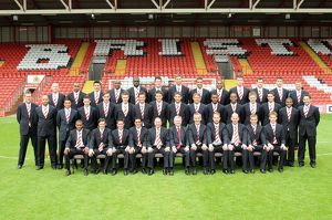 Play Off Team Photo