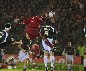 Plymouth Argyle V Bristol City