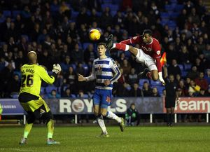 Reading v Bristol City 020116