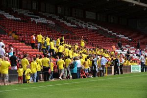 Soccer - npower Football League Championship - Bristol City Open Day - Ashton Gate