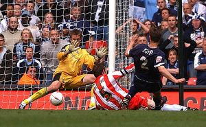 2005 PLAY-OFF FINAL