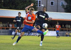 <b>Braintree Town</b><br>Selection of 123 items