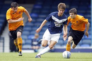 Cars4All Trophy - Southend United U18's vs