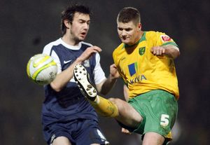 Coca-Cola League One - Norwich City vs. Southend United