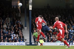 Coca-Cola League One - Southend United vs. Swindon Town