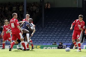 Coca-Cola League One - Southend United vs. Cheltenham Town