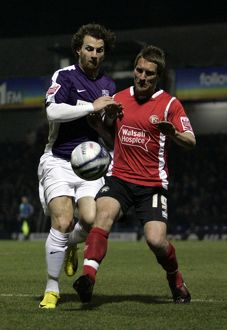 Coca-Cola League One - Southend United vs. Walsall