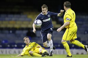 Essex Senior Cup Third Round - Southend United vs. Barking